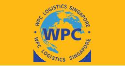 WPC Vietnam Chinese Logo